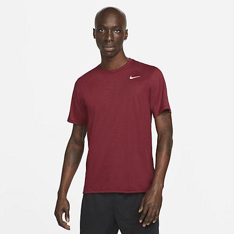 Nike Legend 2.0 Men's Training T-Shirt. Nike.com