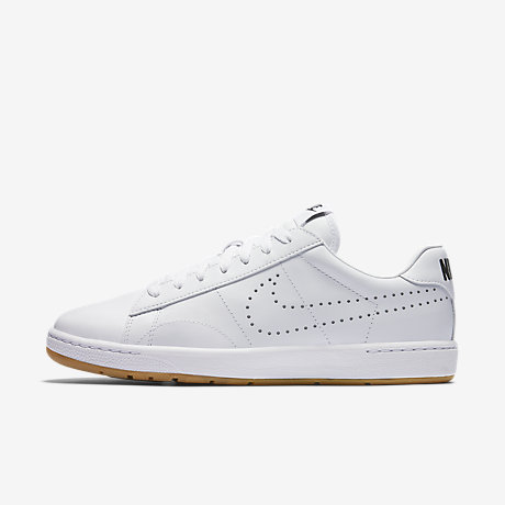 sports shoes 7378a 06dd3 nike white leather shoes tennis classic ultra leather womens shoe