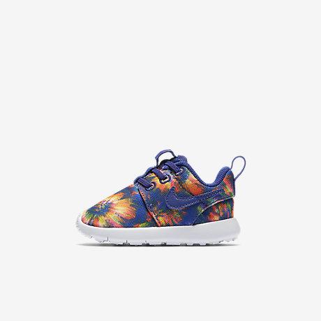 ... Nike Roshe One Print Infant/Toddler Shoe ...