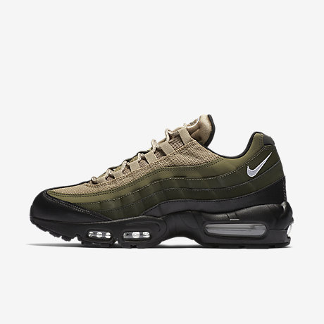 chaussure nike air max 95 pour homme