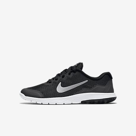 nike 4. nike flex experience 4 (3-6) older kids\u0027 running shoe