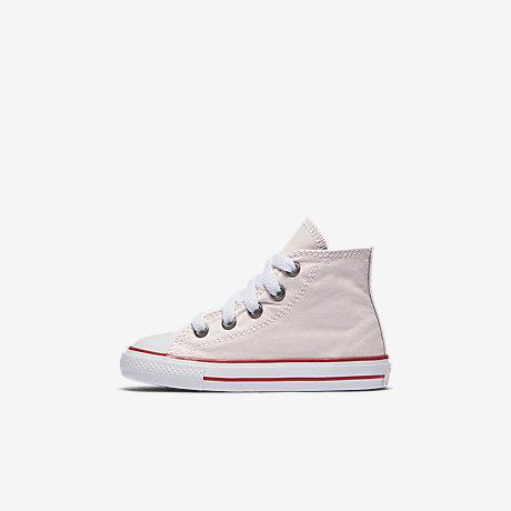 Converse Chuck Taylor All Star Seasonal High Top Infant Unisex Shoe