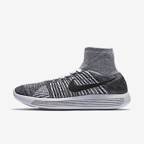 Nike LunarEpic Flyknit Womens Running Shoe