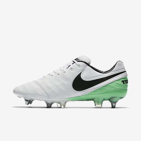 big sale c55a2 82ae8 Calzado de fútbol Nike Tiempo Legend VI para terreno blando .. ...