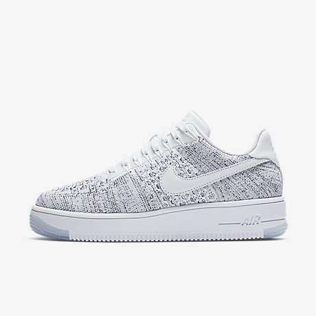 Nike Air Force 1 Flyknit Low Women\u0027s Shoe