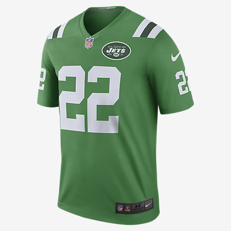 Jersey Jets York Rush New Color