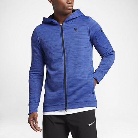Nike Therma Kyrie Hyper Elite Men's Basketball Hoodie