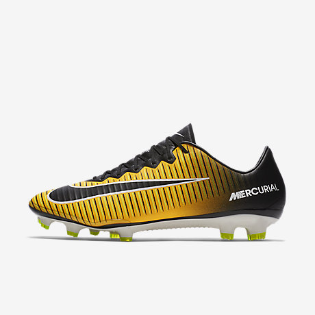 Ampliar imagen Ampliar imagen Ampliar imagen Calzado de fútbol Nike  Mercurial Vapor XI para terreno firme ... e361a56dabcce