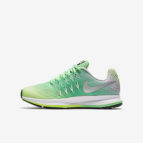 Nike Air Zoom Pegasus 33 Older Kids' Running Shoe