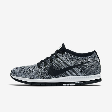 nike running shoes. nike zoom flyknit streak unisex running shoe shoes e