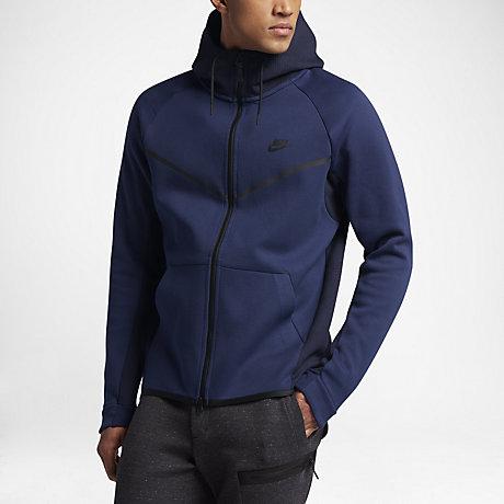 a9bff8ec1f6 ... veste imprimee sportswear tech fleece windrunner pour