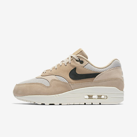 NikeLab Air Max 1 Pinnacle 'Arctic Pink'. Nike SNKRS