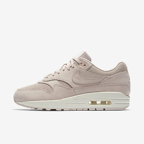 air max 1 pinnacle zwart