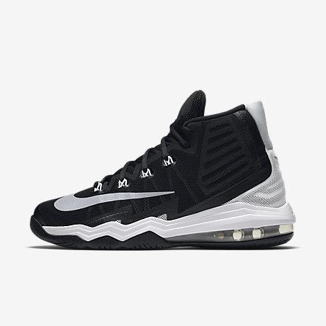 2016 Nike Air Max Black