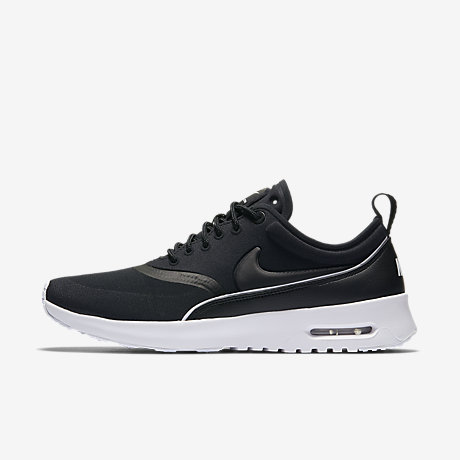 Nike Air Max Thea SE Big Kids' Shoe. Nike