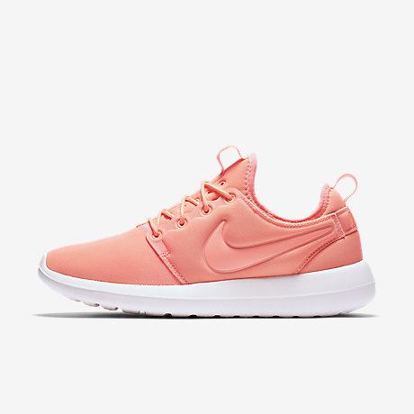 Nike Women Roshe Two (Ombre Blue) Diamond Kicks 89de17890