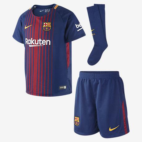 separation shoes dd412 4ad06 barcelona football shirt kids