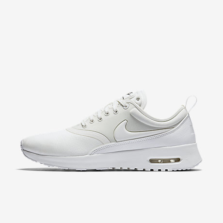 Cheap Nike Air Max Thea Forest Green Kellogg Community College