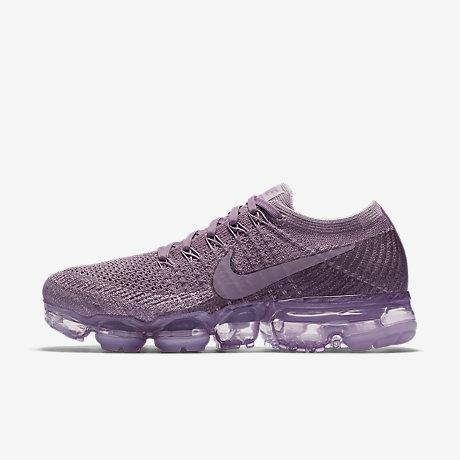 Nike Air VaporMax Flyknit Men's Running Shoe. Nike CA