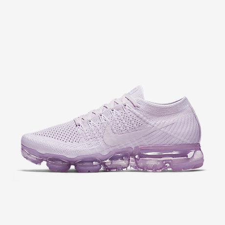 best sneakers ecbf7 75a21 Nike Air VaporMax Flyknit Women's Running Shoe. Nike.com IE