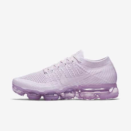 best service 8a2fc e2109 Nike Air VaporMax Flyknit Women's Running Shoe