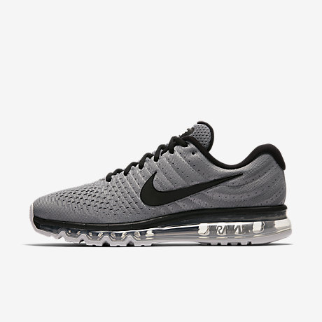 nike men's air max 2017 black nz