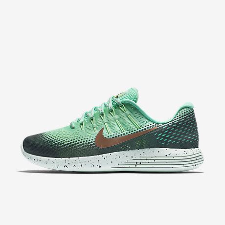 Nike LunarGlide 8 Shield Women's Running Shoe