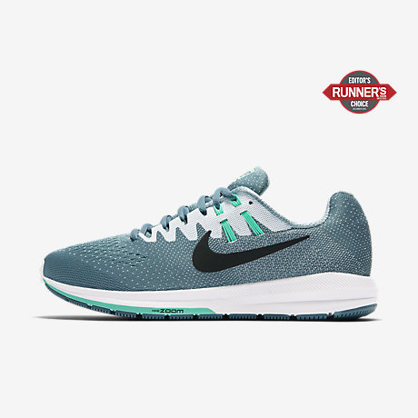 Nike Air Zoom Structure 20 Women's Running Shoe