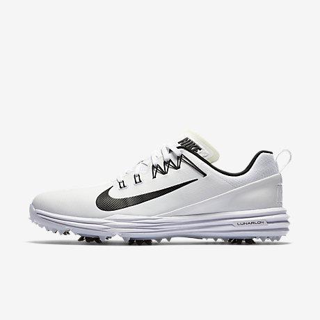 Nike Lunar Command 2 Men's Golf Shoe