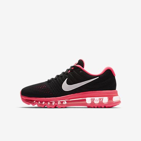 Chaussure de running Nike Air Max 2017 pour Enfant plus âgé