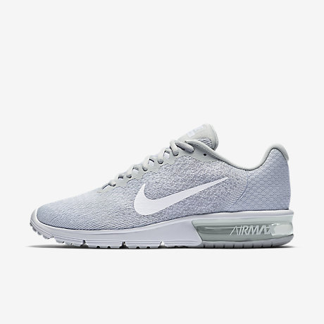 the latest 30297 7c4df ... Nike Air Max Sequent 2 Herren-Laufschuh.