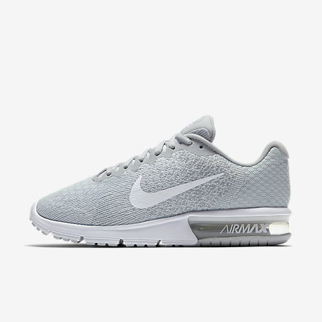 hot sale online 819d1 7cfca ... where to buy nike nike air max sequent 2 womens running shoe a3366 9b592