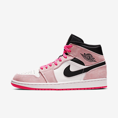 de1df89423d9 Air Jordan 1 Mid SE Men s Shoe. Nike.com MY