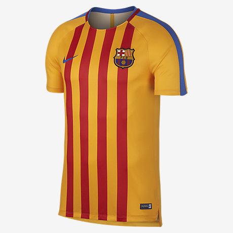 camisetas hombre nike barca f51aa09997d
