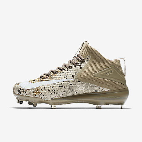 Nike Force Zoom Trout 3 Men's Baseball Cleat