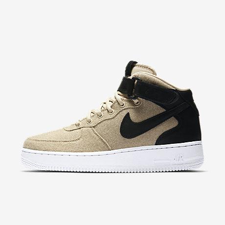 nike air force 1 07 mid premium womens shoe