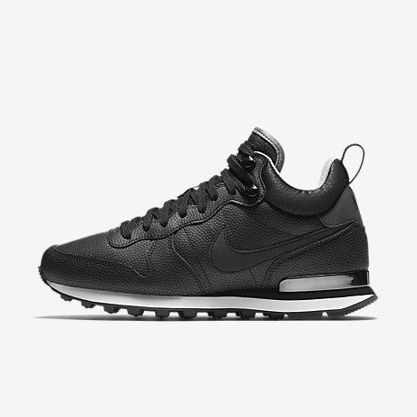 Nike Internationalist Mid Leather Women's Shoe