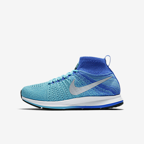new concept 9f56e a8073 ... norway hombre nike zoom pegasus all out flyknit zapatillas de running  niño a 92744 4ab5f