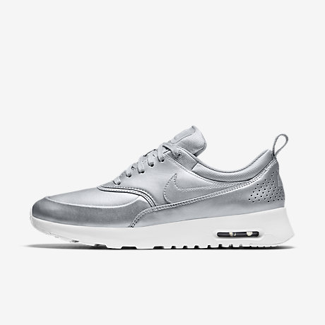 Women's Nike Air Max Thea Running Shoes JackRabbit