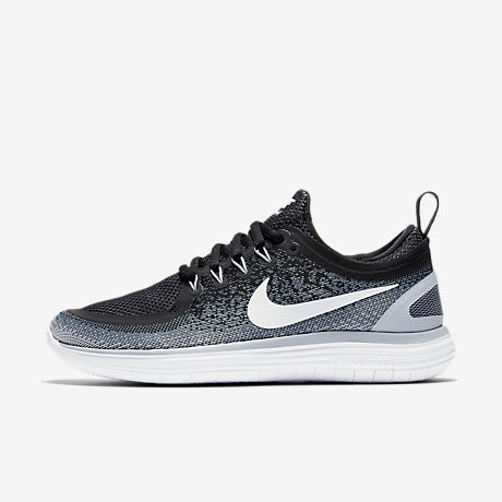 54759fda9a8 ... Nike Free RN Distance 2 Womens Running Shoe ...
