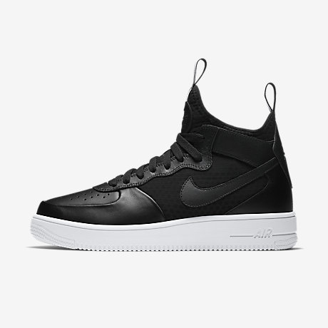 nike air force mid