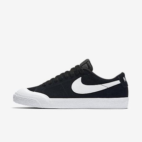 Nike SB Blazer Low XT Men's Skateboarding Shoe