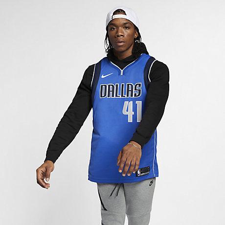 Comprar Camiseta Dallas Mavericks (Dirk Nowitzki) en Nike