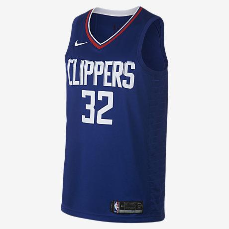 Comprar Camiseta LA Clippers (Blake Griffin) en Nike