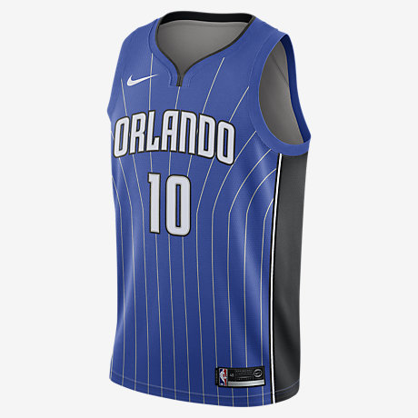 Comprar Camiseta Orlando Magic en Nike