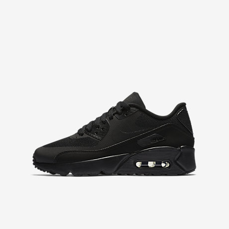 nike air max 90 ultra all black
