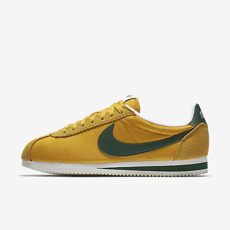 Nike Classic Cortez Green