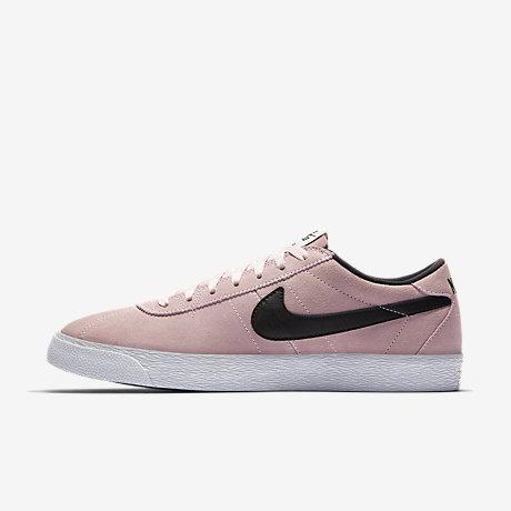 fe40fa59ab853 Nike SB Zoom Bruin Premium SE Men's Skateboarding Shoe