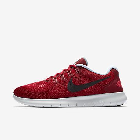 Nike Free RN 2017 Men's Running Shoe
