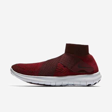 NIKE Free RN Flyknit 2017 Sneaker Scarpe Sportive Scarpe da Ginnastica da Uomo Selezione Colori